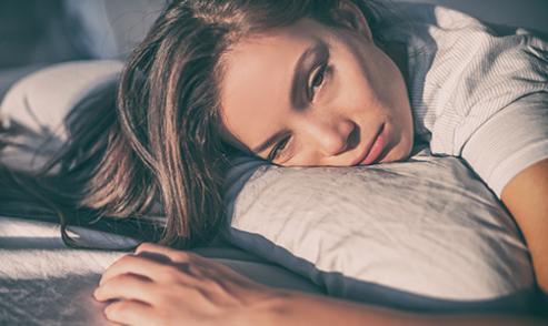 psychologue trouble du sommeil
